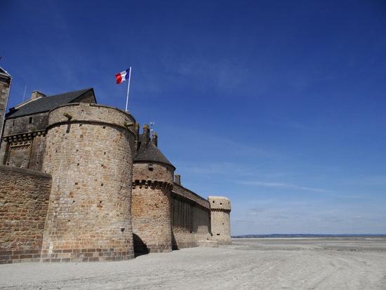 Mont Saint-Michel (2)