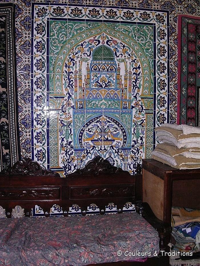 Tozeur - Kairouan