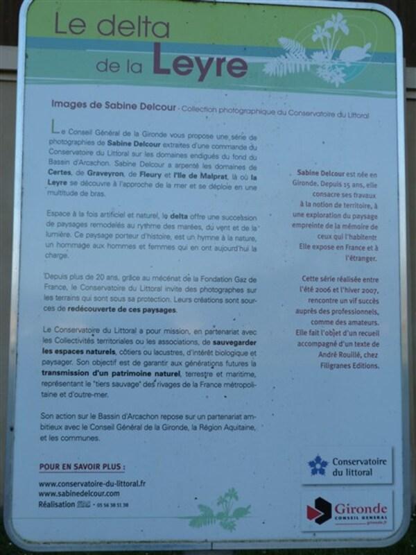 Domaine de Certes à Audenge