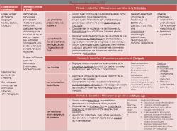Programmation en histoire CE2
