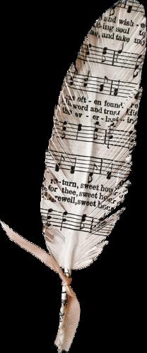 Ornements Musicaux Série 6