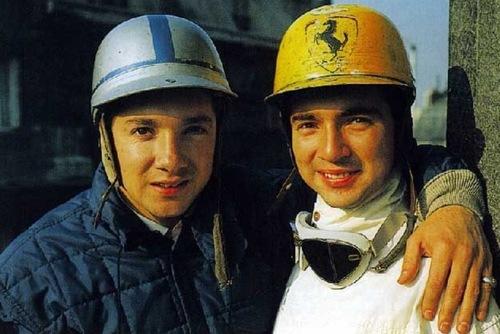 Pedro & Ricardo Rodriguez de la Vega