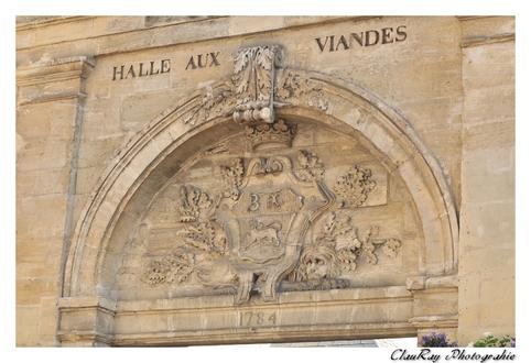 Bayeux - Calvados - Normandie - 25 Juin 2015