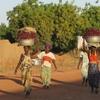 Burkina Bomborokuy Porteuses de bissap