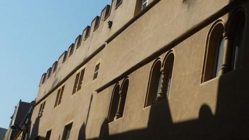 Hôtel de Gargan (25 septembre 201)