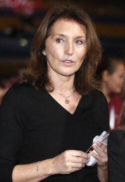 Cecilia Attias Sarkozy