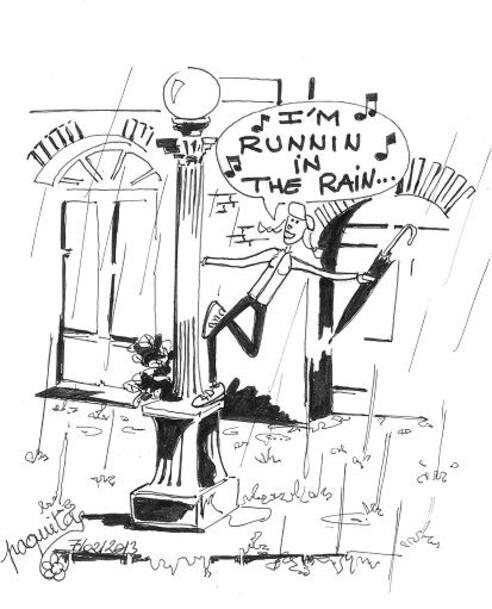 Courir c'est bien, mais que faire si on n'aime pas ça ?