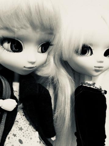 céléstine et la naoko