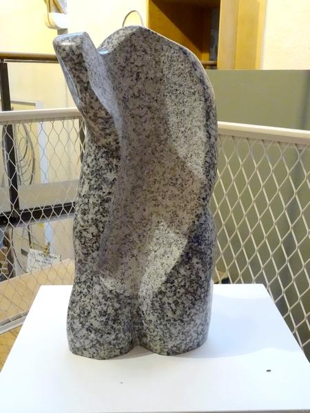 """""""Sculpt-il ? """" la dernière exposition d'Arno Mercier à la Maison de la Forêt"""