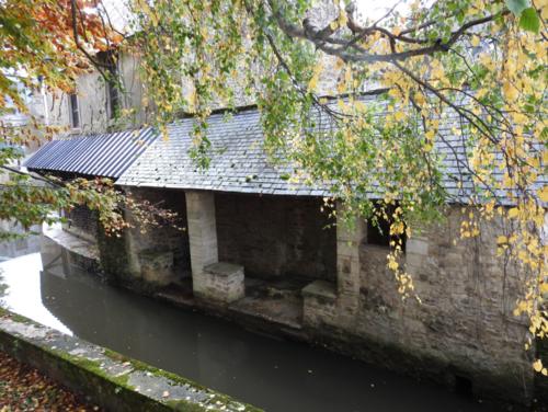 Calvados - Bayeux