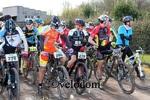 Championnat du Pas de Calais VTT UFOLEP à Bruay la Buissière