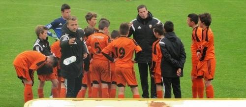 Séances de Thierry GUILLOU:  Fc Lorient