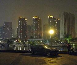 Chine: Tianjin en 2013-1