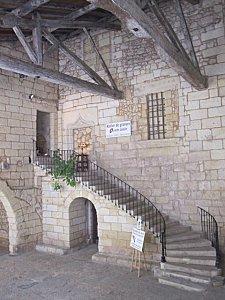 Saint-Emilion 2624