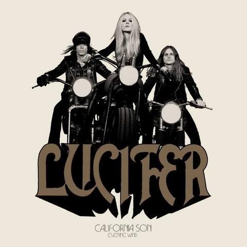 LUCIFER signe chez Century Media ; un single et un nouvel album à paraître prochainement