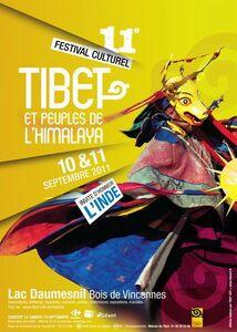 festival Himalaya 2011