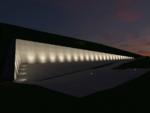 8.02.17 :  La Région Grand Est présente l'avant-projet « Mur des noms »