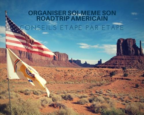 Préparer son road trip américain