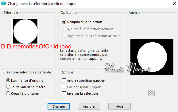 Mémories of childhood2