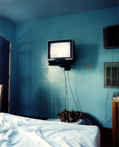 Le poste de télé suite
