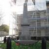 stainville devant église