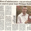 Article de la Rep le 7 oct 09 S. Biju