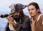 will turner jack sparrow