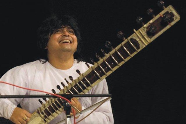 Niladri Kumar...