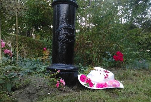 Journées des plantes de Chantilly : résultats du concours automne 2016...