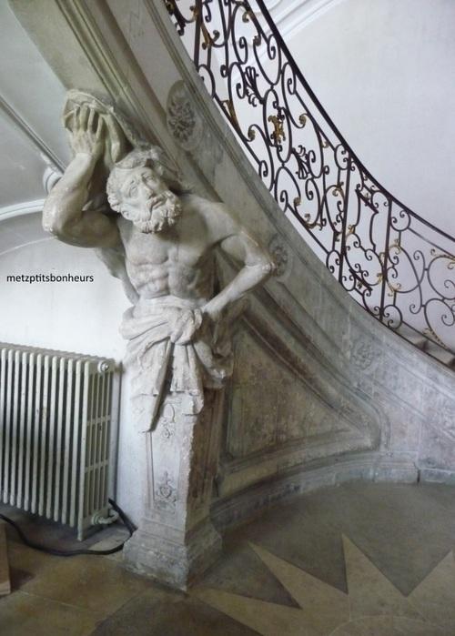 """""""Insolites"""" à Pont à Mousson!"""
