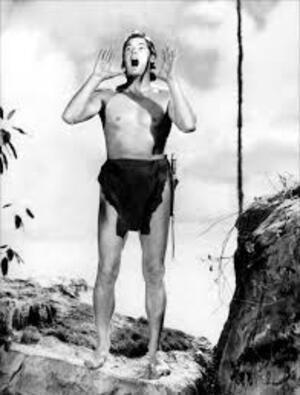 Tarzan, l'Homme singe (1932) - W.S. Van Dyke