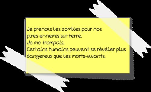 Chroniques de Zombieland T3 - La reine des zombies - Gena Showalter