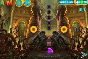Jouer à AVM Escape ancient palace