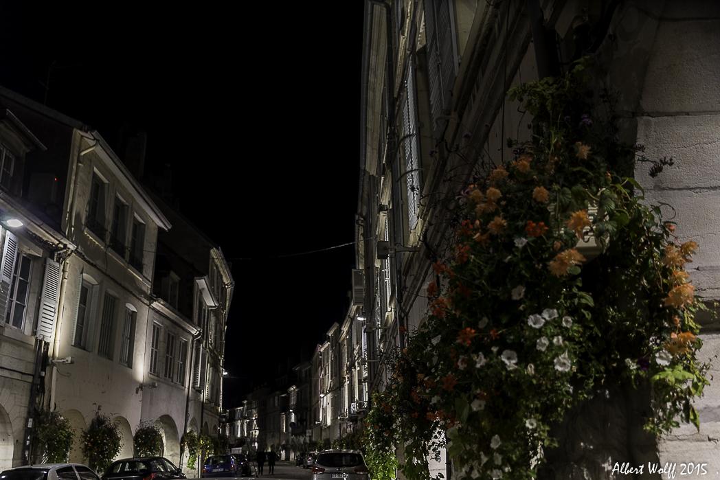 Virée nocturne - 1
