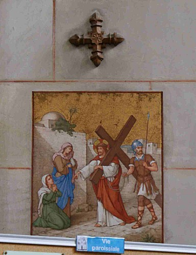 Ch008 Jésus console les saintes femmes