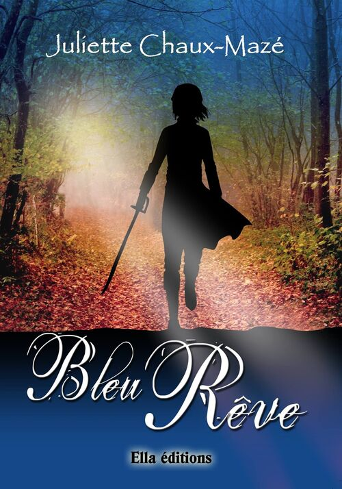 """""""Bleu Rêve""""...."""