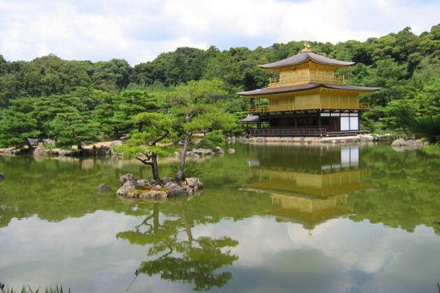 Un été à Kyoto