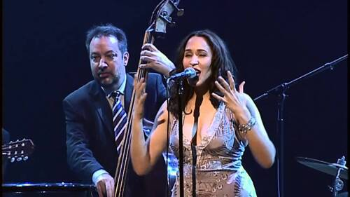 PINK MARTINI - Let's Never Stop Falling in Love  (Chillout)