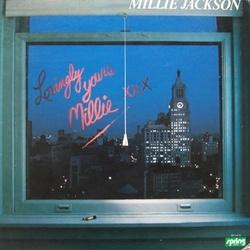 Millie Jackson - Lovingly Yours - Complete LP