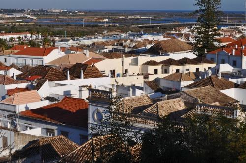 Algarve : TAVIRA...