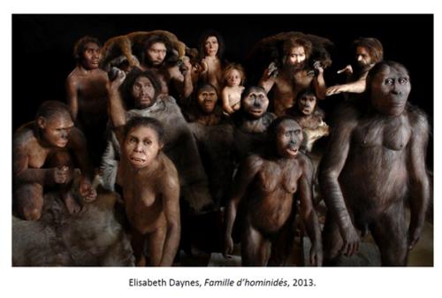 Thème 1 : Une longue histoire de l'Humanité et des migrations. Chapitre 1 : Les débuts de l'Humanité.