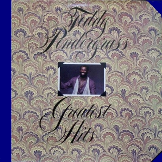 "1984 : Teddy Pendergrass : Album "" Greatest Hits "" Philadelphia International Records FZ 39252 [ US ]"