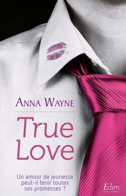 Blind Love - Anna Wayne