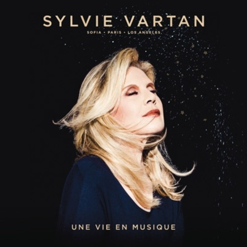 VARTAN, Sylvie - Des heures de désir (1984) (Chansons françaises)