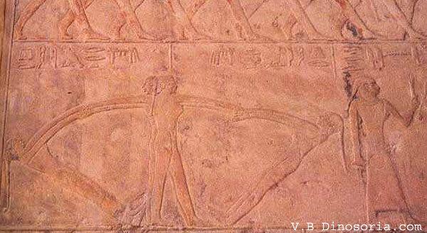 Egypte ancienne. Jeux de filles