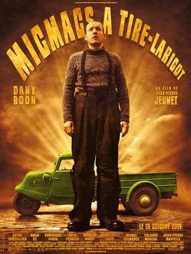 """Résultat de recherche d'images pour """"Micmacs à tire-larigot (2009)imdb"""""""