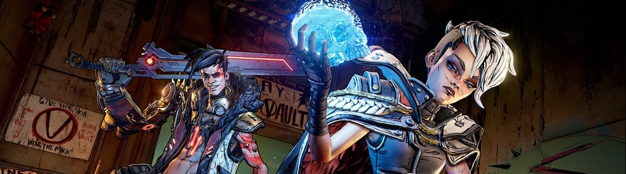 Borderlands 3, Découverte !