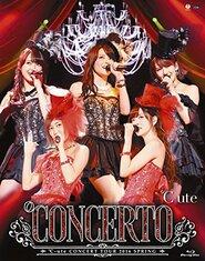 °C-UE CONCERT TOUR 2016 HARU ~°CONCERTO~