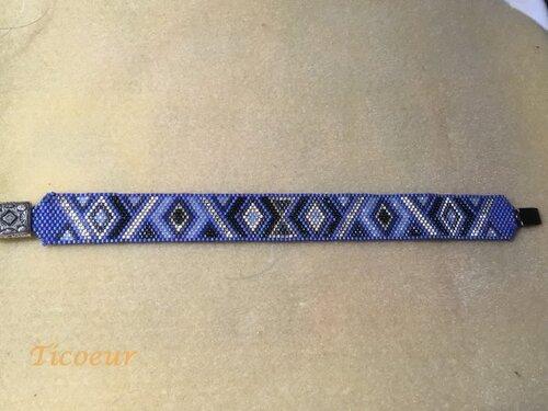 Bracelets en perle