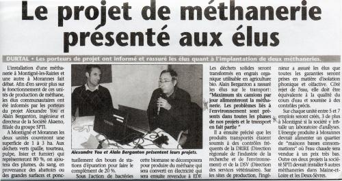 Articles du 28/10/2010